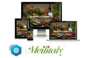 Hexaweb - Portfolio Meilitaly