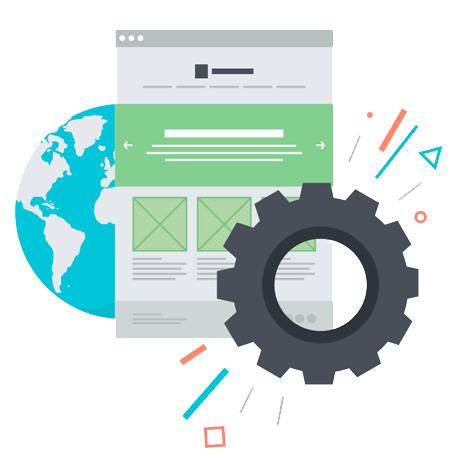 Hexaweb - Web Development Check