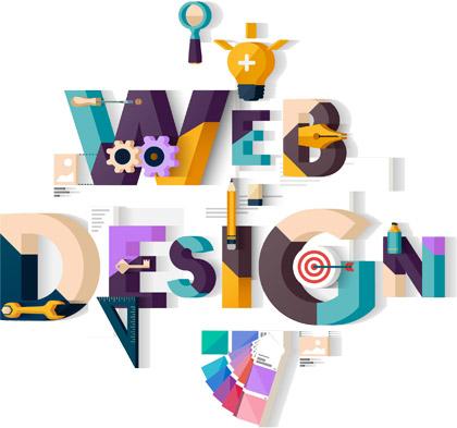 Hexaweb - Web Design Image