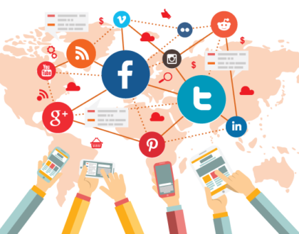 Social Media Marketing - Trapani Hexaweb