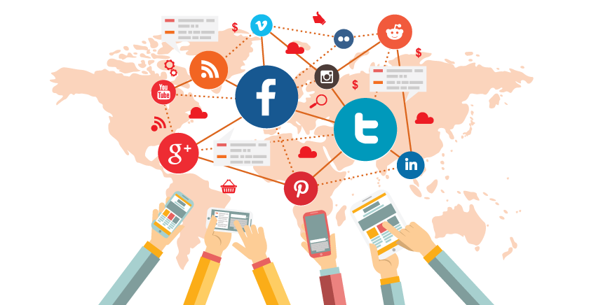 Social Media Marketing - Trapani Hexaweb