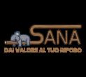 Logo Sana Reti Da Letto