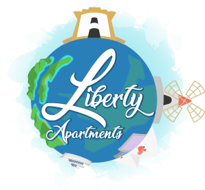 Logo Liberty Apartments